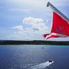 セレブリティソルスティスで巡る南太平洋クルーズ⑦〜乗船6日目:リフー島〜