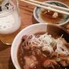 札幌市 もつ焼き・煮込み いなり / 狸小路市場で下町的雰囲気