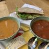 Supa star(スープの店)、STREET CHEFS(ハンバーガー)【2019 6-7月 ブルガリア旅行、その13】