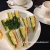 京都で一度はお茶に訪れておきたい「フランソア喫茶室」【京都・四条河原町】