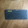 【レビュー】ロジクール K380をiPadで1ヶ月使ってみた感想