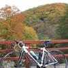 山牧〜熊ノ湯〜奥志賀林道〜野沢温泉 (188km)