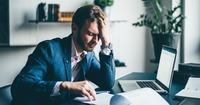 「いつも悩んでる人」がやっている5つの悪習慣。当てはまったら改善を!
