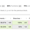 ExpressJSフレームワークの一つの単体テストの書き方
