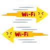 どんなときもWIFIは契約者に安心の充実サービスがあります。