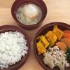 【幼児食】1歳7ヶ月、2週目の記録:牛丼風の煮込みを大人とシェア。