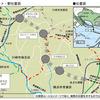 横浜市営地下鉄ブルーラインの延伸ルートが決定。