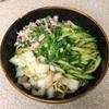 【Weekly★1日1食!アメリカごはん】#2 May '17