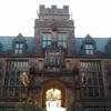 プリンストン大学インフォメーションツアー