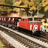 JR貨物 DD51ディーゼル機関車 B更新色