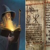 中世の魔術師たちが必ず読まなければならなかった必読書'魔術本'5冊