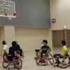 高校生が車いすバスケットボールを体験〜クラーク記念国際高等学校さいたまキャンパス
