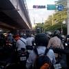 台湾でバイク(原付)に乗ってみる♪