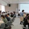 看護学科3年生授業「看護研究方法論」で文献検索講習を実施しました
