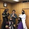 読売新聞に忍者が掲載!