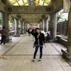 30代女子ふたり旅♡in台湾!龍山寺でまさかのあの芸能人に遭遇編