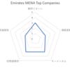 ハンサード (Hansard)ファンド分析⑥MC185HIL Emirates MENA Top Companies USD