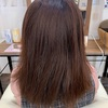 新潟 美容室 Pas de trois パドトロワ 髪質改善ストレート 縮毛矯正