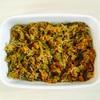 【炒飯風】混ぜご飯の素を作り置き
