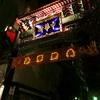 久々に、夜の中華街。