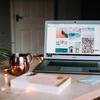 ブログの書き直し作業。ラッコキーワードを使ってSEO対策。たった30記事でも自分の成長を感じる。