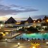 エジプト ギザ 5星高級ホテル「ピラミッズホテル」ピラミッドビュー に滞在、デザート 豊富なバイキングに大満足