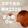 【まとめ】生後1wを迎える育児パパへのアドバイス