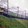 ブランク半年後の、鉄道写真復帰 1990年のJR