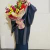 中村倫也company〜「サンキュー神様・138日目のカウンターマン・基金が出来ますように!」