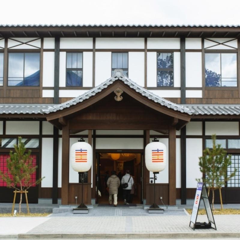 平安神宮周辺のNEWスポット「京都・時代祭館 十二十二(トニトニ)」へ行ってきた!