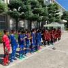 U-12リーグ ⑮と⑯(最終節)