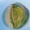 Mavic Pro + Thetaで100均グッズを使った空中360度画像撮影にチャレンジ