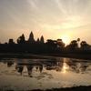 ひもの屋発信‼ひもの情報‼ちょっくらカンボジアに行ってきます!13日と20日はひもの屋休業と致します。