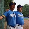2019年 上海草野球 (春季リーグ 第6戦)