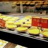 【香港:油麻地】 新しくオシャレなベーカリーを発見♬ 『麥香田BAKERY』の蛋撻(エッグタルト)を食べてみた~