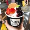 国際通りドンキにある「マンハッタンロールアイスクリーム」を食べてきた