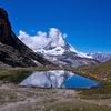 マッターホルンを見てきました!【スイス・ツェルマット観光おすすめ情報】