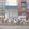 東京マラソン応援イベント