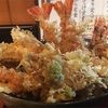 新潟の天丼はここ!「寄ってけ亭」で特上天丼 2000円を食べてきた。