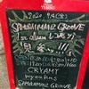 SAMURAIMANZ GROOVE 1st albumレコ発ツアー「見参ッ!!!」@新宿レッドクロス(2020.9.4)感想