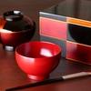 """漆器と陶磁器 / """"japan""""と""""china"""""""