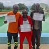 水泳コーチングセミナー in Arbaminch
