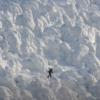 【八甲田山 風と樹氷の山】