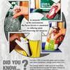 Inilah Contoh Poster Mengenai Lingkungan