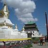 モンゴル旅行記⑩ ガンダン寺の「洗礼」