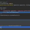 javaのSpringBootでパラメーターの日付をLocalDateTimeで受け取る方法