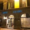 フィレンツェで宿泊した『 HOTEL ガリレオ 』