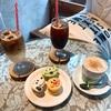 【cafe】西面 行って損なし!可愛いマカロンのカフェ 어블림 Avllim