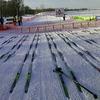 札幌国際スキーマラソン2019