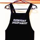 毎日ジャズピアニストかねこの日記。